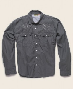 Chemise Gaucho Howler Bros - Le Mouching Shop