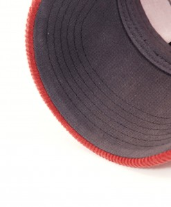 red-cap-brim