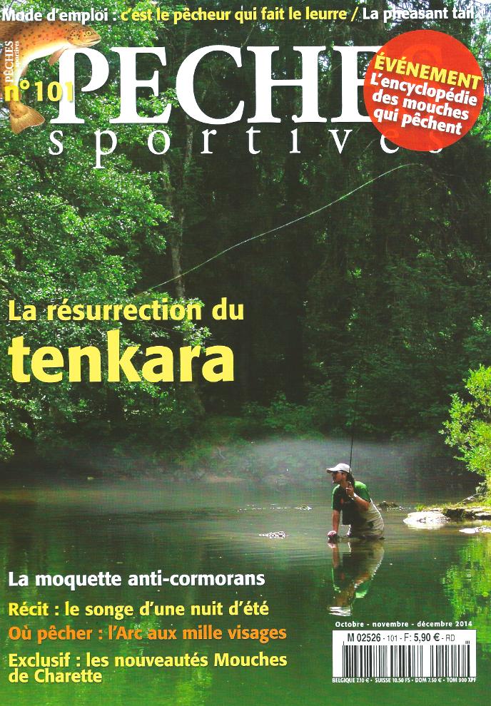 Pêches Sportives N°101