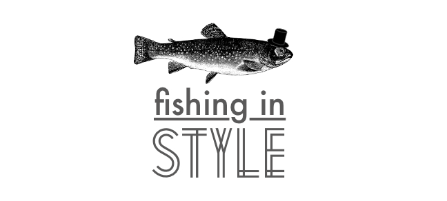 Fishing with Style