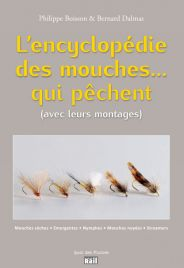 Encyclopédie des mouches qui pêchent