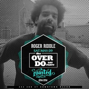 Roger Riddle - Over do