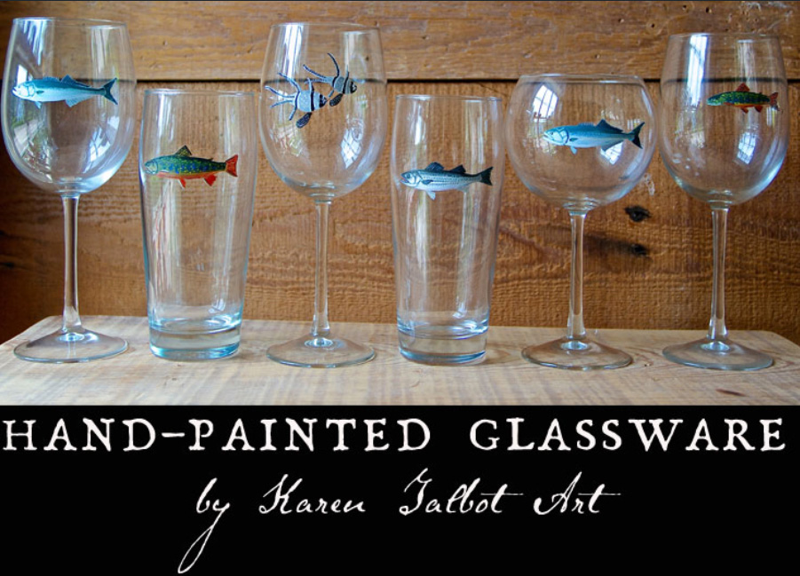 Anglers-pinte-Hand-painted
