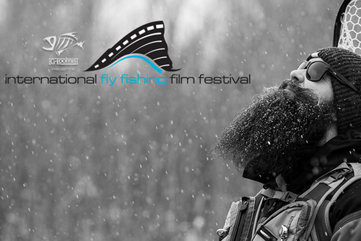 Qu bec if4 le mouching for International fly fishing film festival