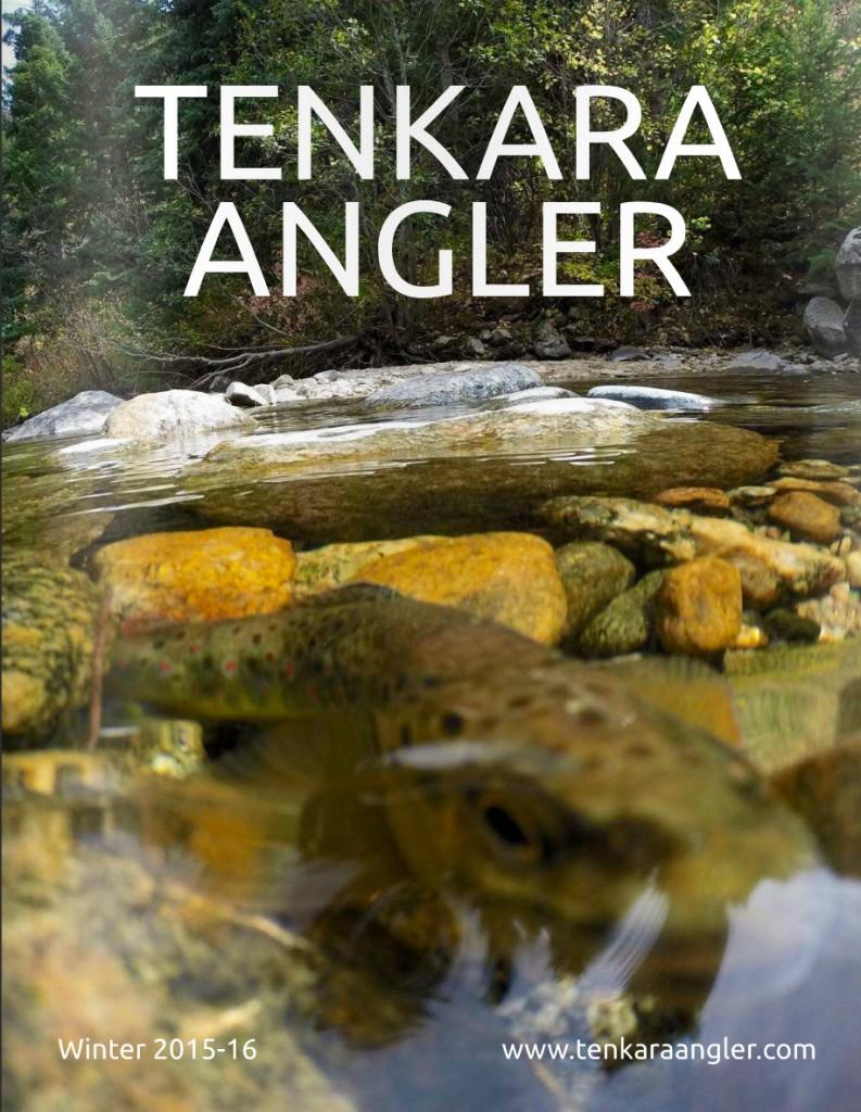 tenkara-mag