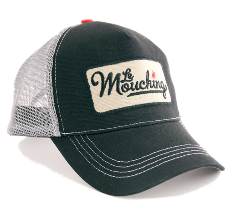 blackcap