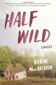 Half wild MacArthur