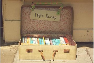 suitcade free books