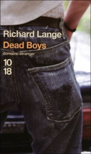 dead boys richard lange