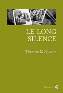 le long silence McGuane
