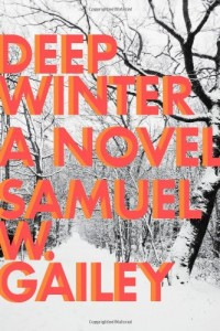 Deep Winter Gailey