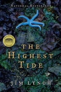 the highest tide jim Lynch