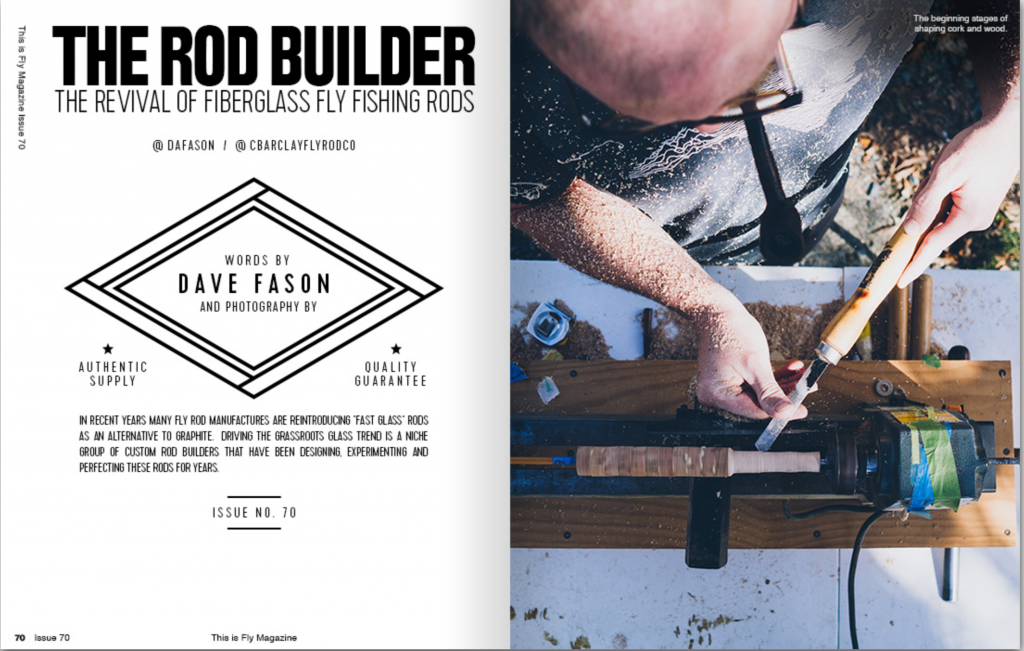 rod builder