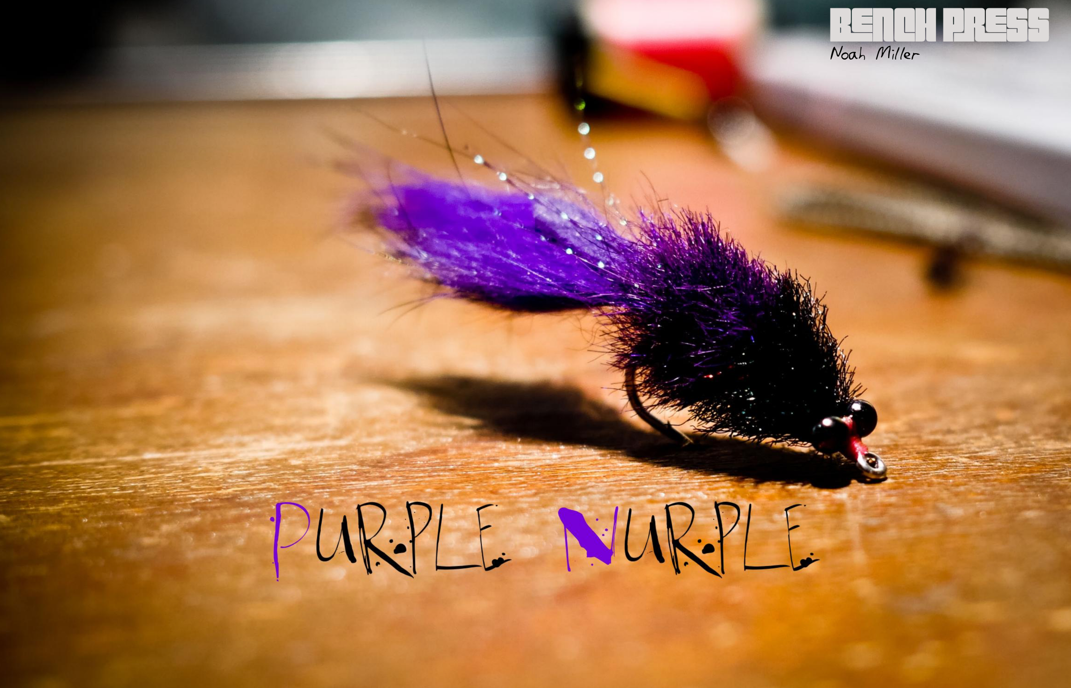 purple nurple