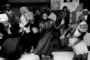 reggaedance