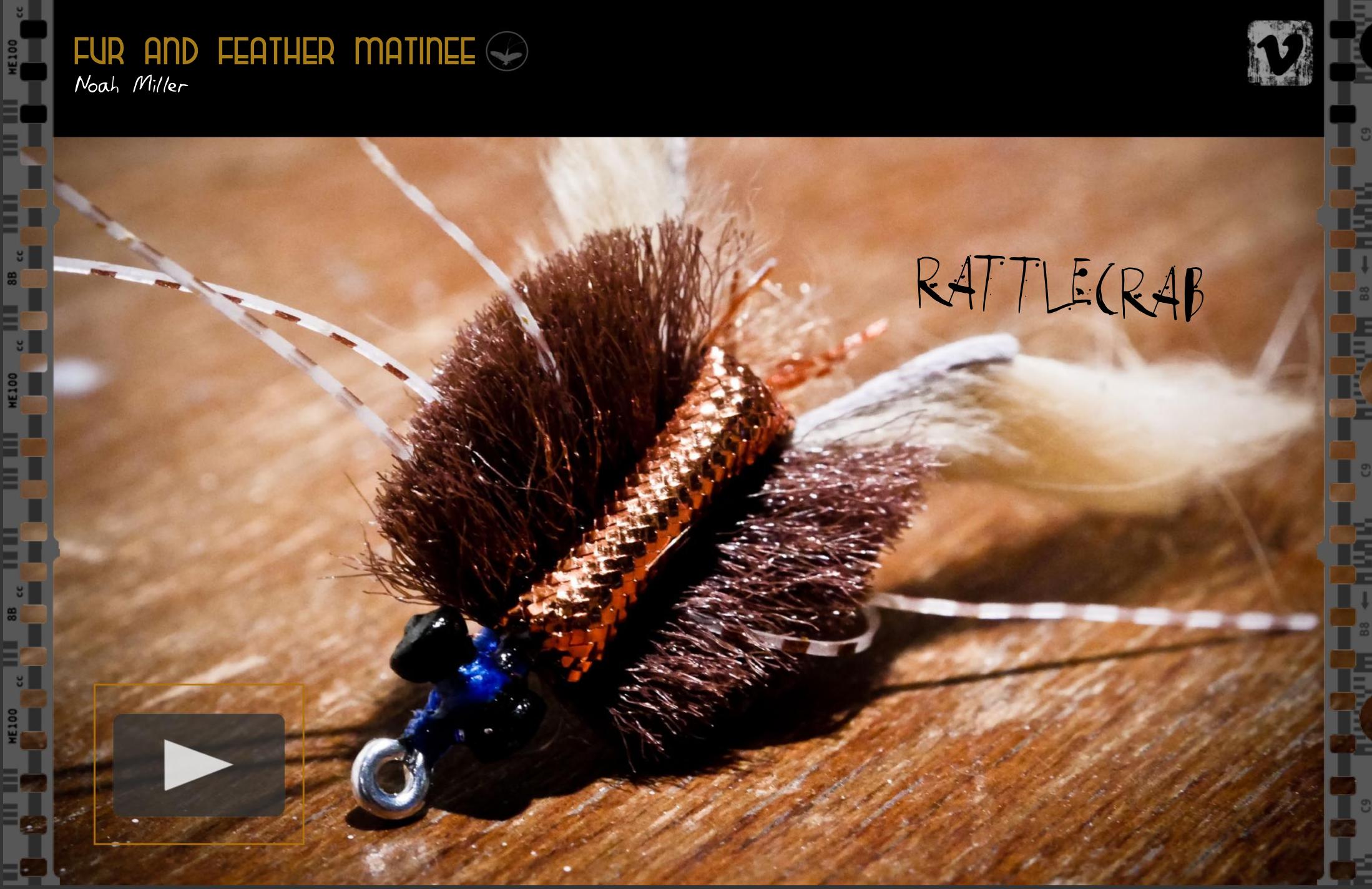 rattlecrab
