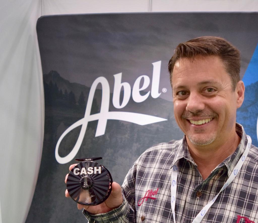 Abel Cash
