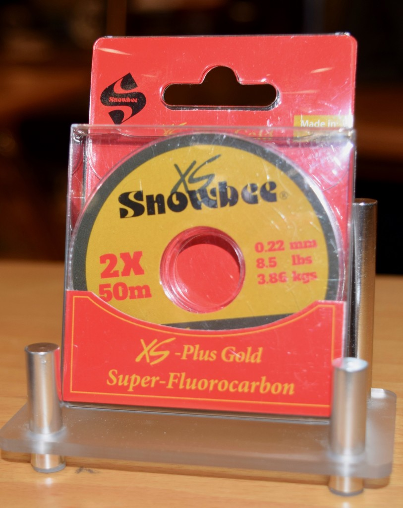 Snowbee 5 FC Tippet