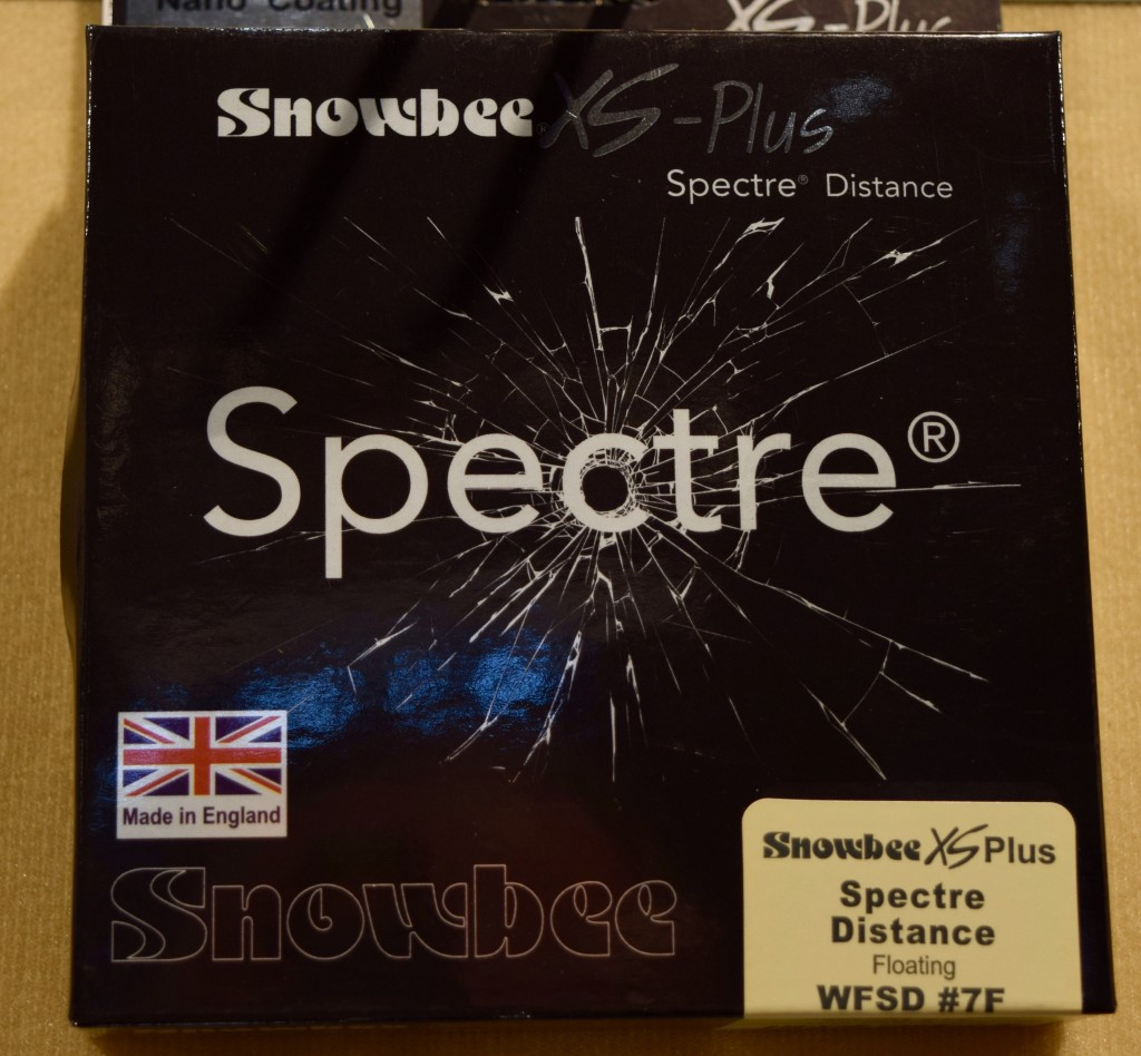 Snowbee 6 Spectre Line