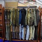 Traper 2 Clothing