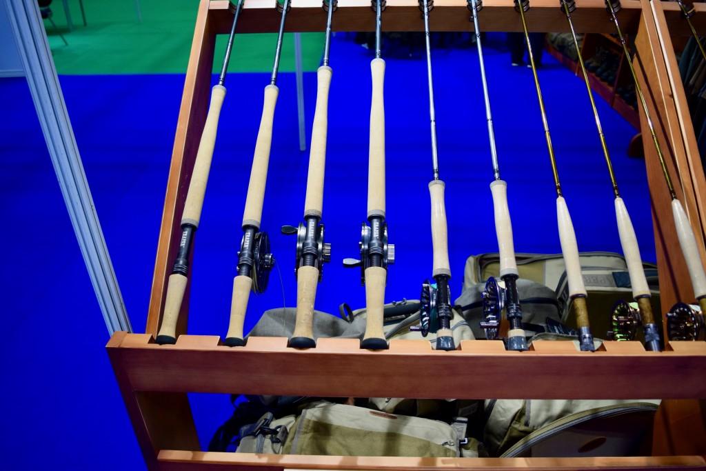 Traper 4 Rods