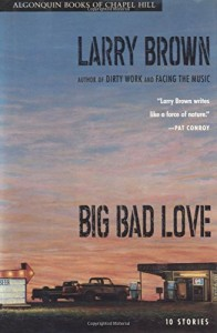 big bad love larry brown