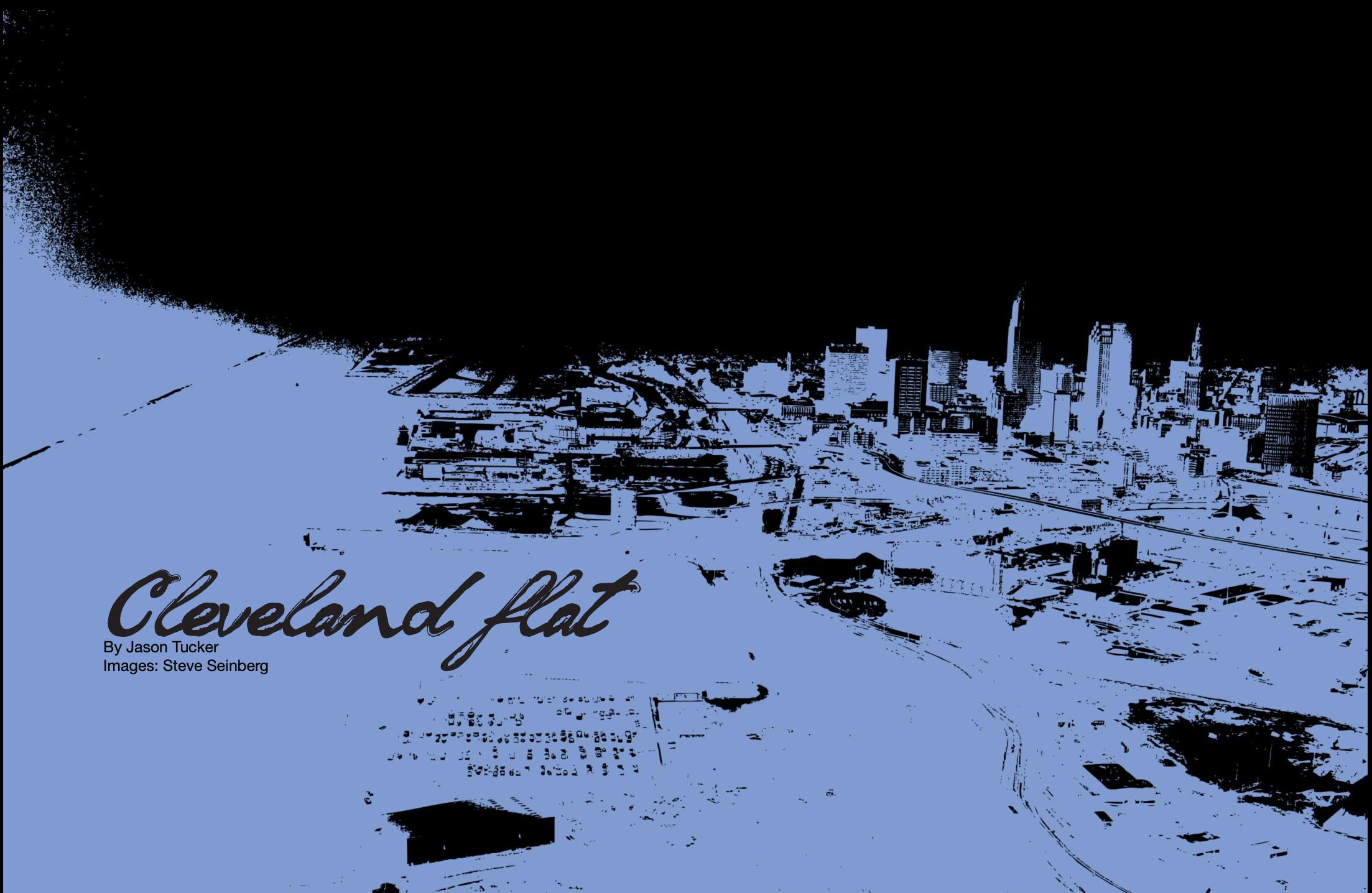 CLeveland flat