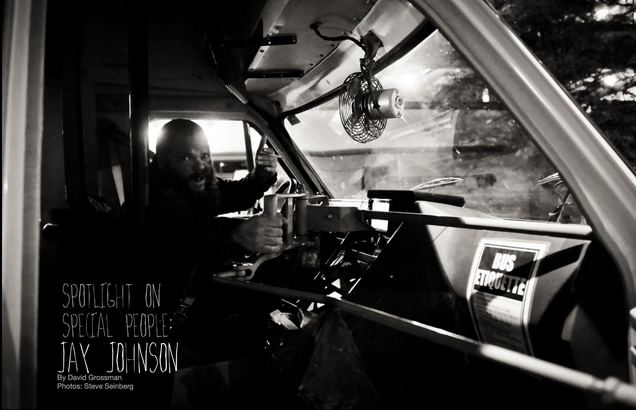 Jay Jonhson