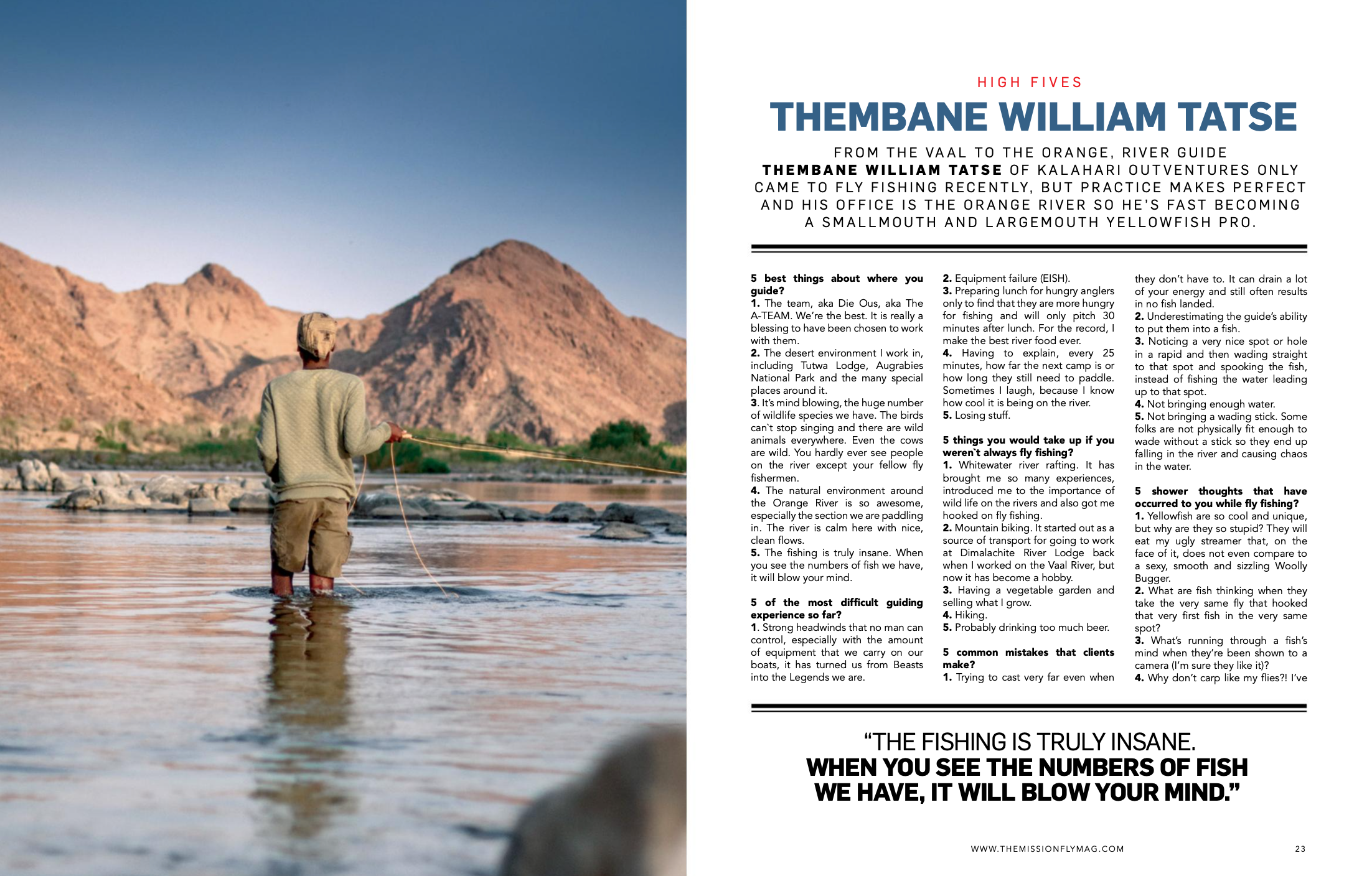 Thembane