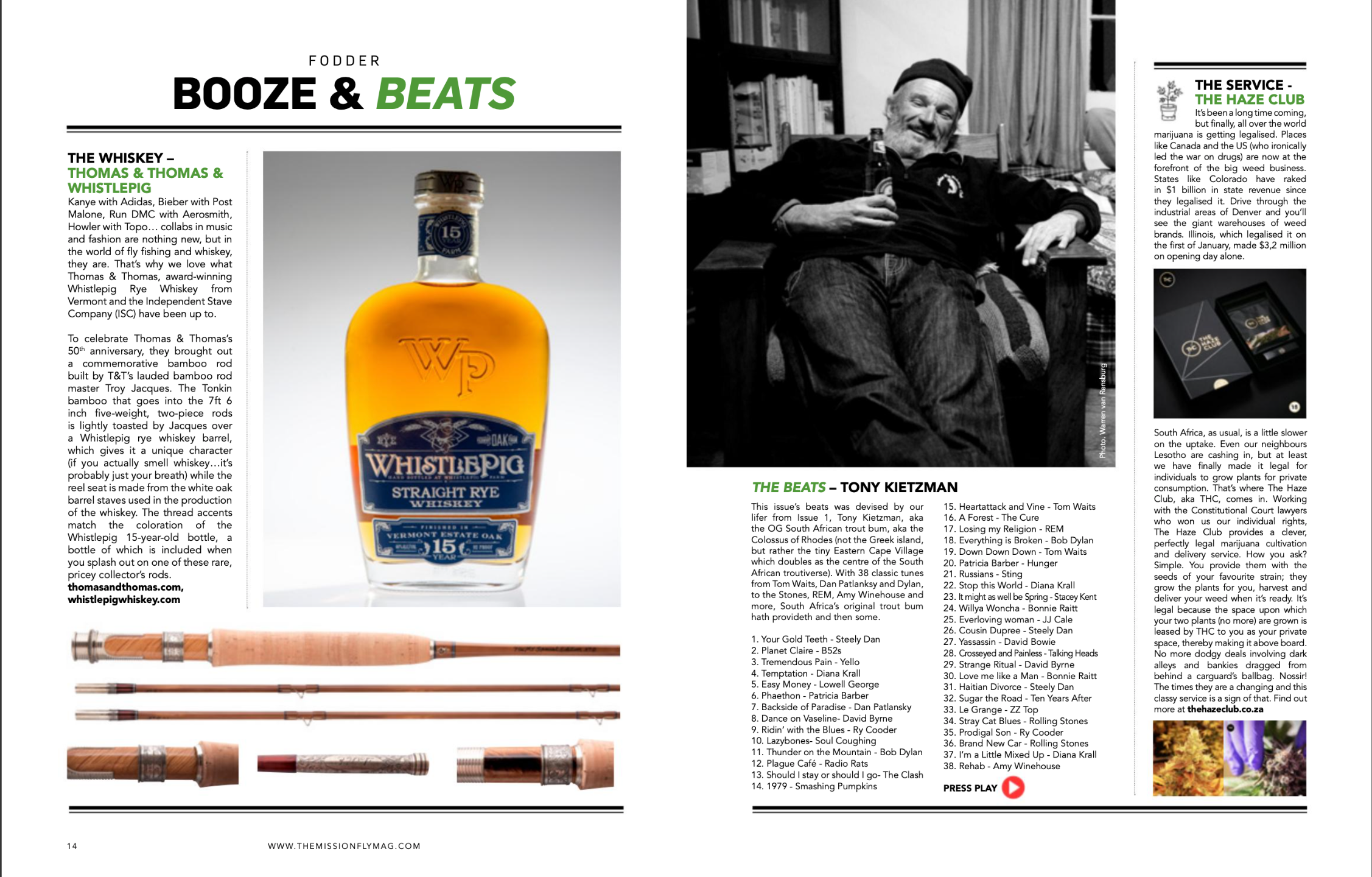booze & beats