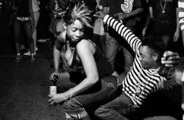 Dancehall-session