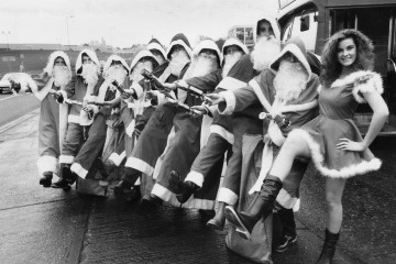 Santa-in-Birmingham-7